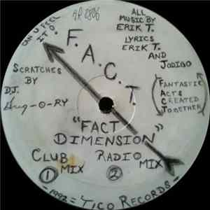 F.A.C.T. - Fact Dimension Mp3