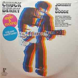 Chuck Berry - Johnny B. Goode Mp3