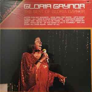 Gloria Gaynor - The Best Of Gloria Gaynor Mp3