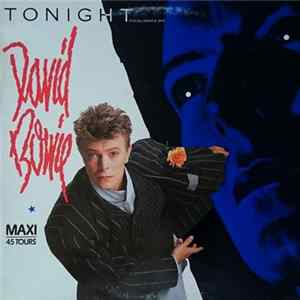 David Bowie - Tonight (Vocal Dance Mix) Mp3