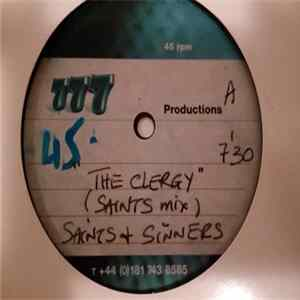 The Clergy - Saints & Sinners Mp3