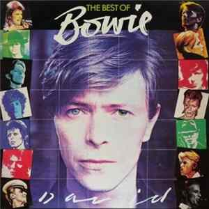 David Bowie - The Best Of Bowie Mp3