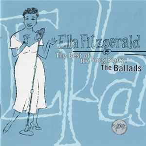 Ella Fitzgerald - The Best Of The Song Books: The Ballads Mp3