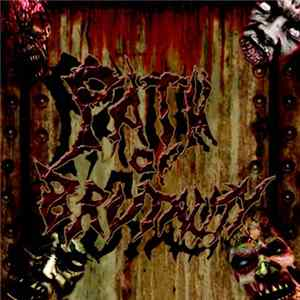 Various - Path Of Brutality Mp3