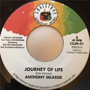 Anthony Selassie - Journey Of Life / Journey Dub Mp3