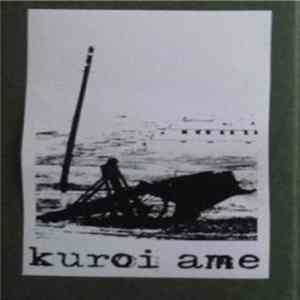 Kuroi Ame - Demo 2011 Mp3