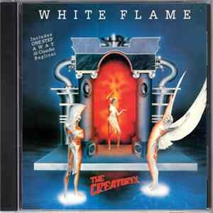 The Creatures - White Flame Mp3