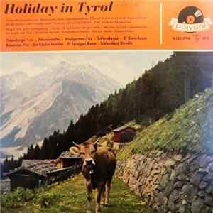 Various - Holiday In Tyrol Mp3