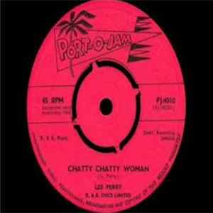 Lee Perry / Tommy McCooke And His Group - Chatty Chatty Woman / Road Block Mp3