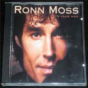 Ronn Moss - I'm Your Man Mp3