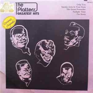 The Platters - The Platters Greatest Hits Mp3