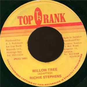Richie Stephens - Willow Tree Mp3
