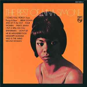 Nina Simone - The Best Of Nina Simone Mp3