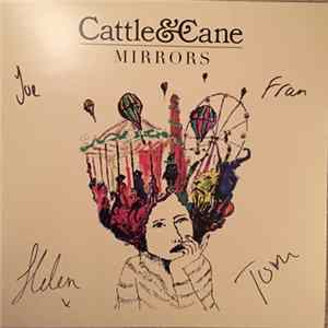 Cattle & Cane - Mirrors Mp3