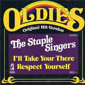 The Staple Singers - I'll Take Your There Mp3