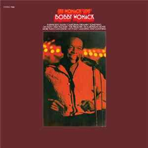 "Bobby Womack - The Womack ""Live"" Mp3"