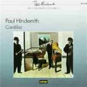 Paul Hindemith - Cardillac Mp3