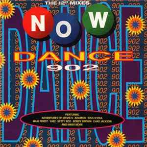 Various - Now Dance 902 Mp3