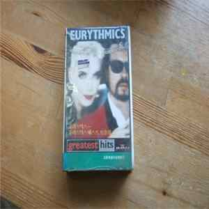 Eurythmics - Greatest Hits Mp3