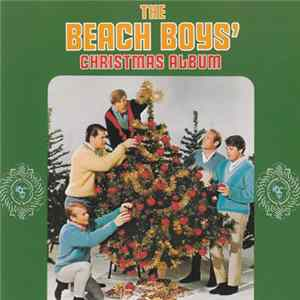 The Beach Boys - The Beach Boys' Christmas Album Mp3