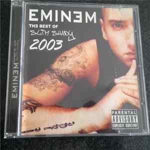 Eminem - The Best Of Slim Shady 2003 Mp3