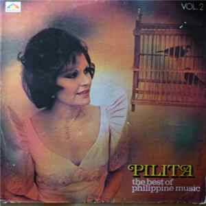 Pilita - The Best Of Philippine Music Vol.2 Mp3