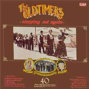 The Oldtimers - Stepping Out Again Mp3