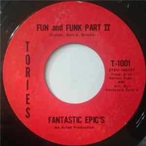 Fantastic Epic's - Fun And Funk Mp3