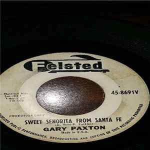 Gary Paxton - Kansas City / Sweet Senorita From Santa Fe Mp3