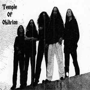 Temple Of Oblivion - Under The Crystal Mask Mp3