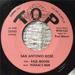 Russal's Men - San Antonio Rose Mp3