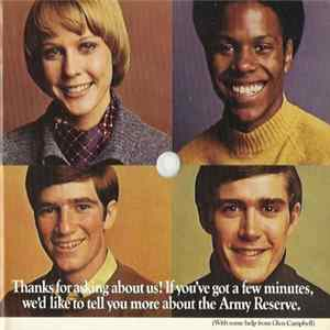 Glen Campbell - Glen Campbell And Some Good Talk About The Army Reserve Mp3