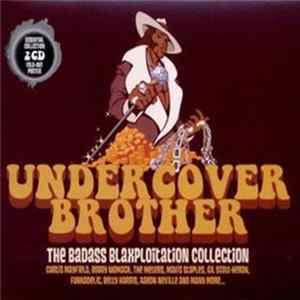 Various - Undercover Brother - The Badass Blaxploitation Collection Mp3