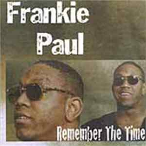 Frankie Paul - Remember The Time Mp3