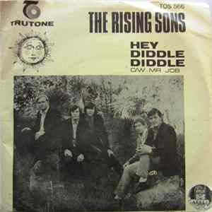 The Rising Sons - Hey Diddle Diddle Mp3