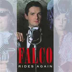 Falco - Falco Rides Again Mp3