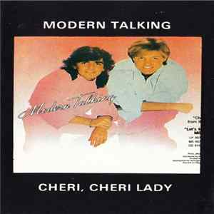 Modern Talking - Cheri, Cheri Lady Mp3