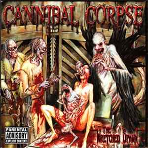 Cannibal Corpse - The Wretched Spawn Mp3
