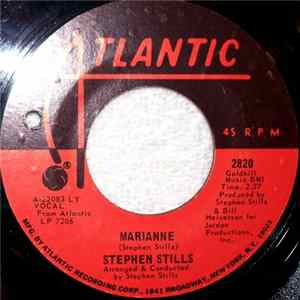 Stephen Stills - Marianne Mp3