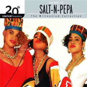 Salt-N-Pepa - The Best Of Salt-N-Pepa Mp3