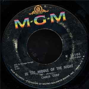 Chris Cerf - In The Middle Of The Night Mp3