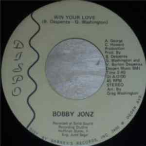 Bobby Jonz - Win Your Love Mp3