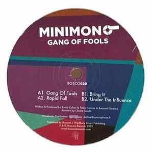 Minimono - Gang Of Fools Mp3