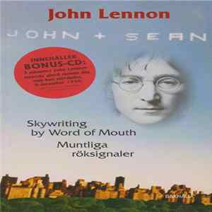 John Lennon - Skywriting By Word Of Mouth Mp3