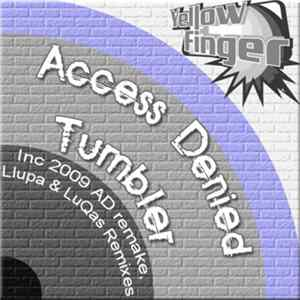 Access Denied - Tumbler Mp3