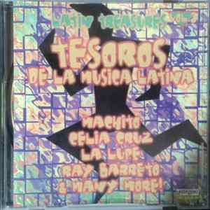 Various - Tesoros De La Musica Latina Vol.3 Mp3