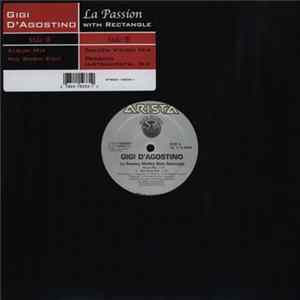 Gigi D'Agostino - La Passion Medley With Rectangle Mp3