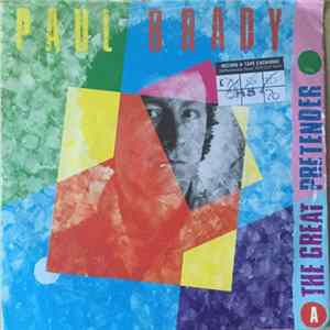 Paul Brady - The Great Pretender Mp3