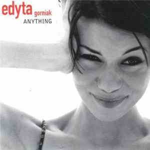 Edyta Gorniak - Anything Mp3