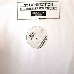 NY Connection - The Unreleased Project Mp3